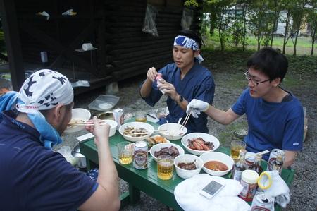 長瀞男camp_b0166909_23315862.jpg