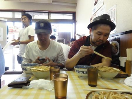 長瀞男camp_b0166909_23384585.jpg
