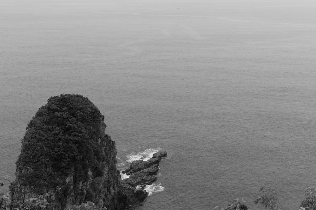 断崖_f0231512_21422172.jpg