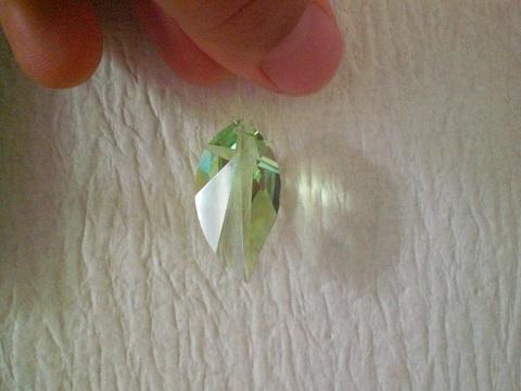 ピュアホワイト&グリーン紫陽花ボール_c0207719_14552221.jpg