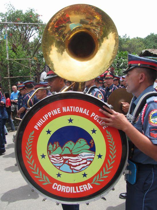 Baguio Day Parade 2013 フィリピン・バギオ市制104周年記念 コスプレ・パレード_a0109542_14132251.jpg