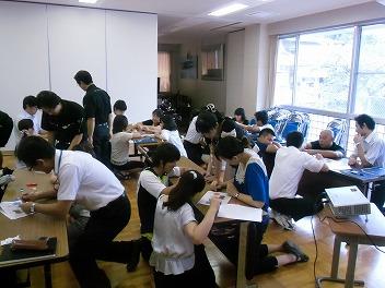 中学校でコマ大戦!_a0272042_19524294.jpg