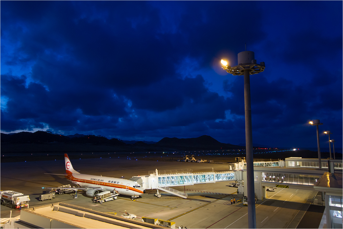 SWAL - 石垣空港_c0308259_051062.jpg