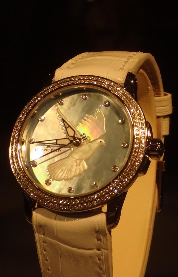 Only Watch 2013プレヴュー実機(I)_b0159560_673359.jpg