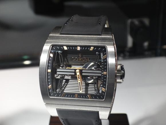 Only Watch 2013プレヴュー実機(I)_b0159560_751039.jpg