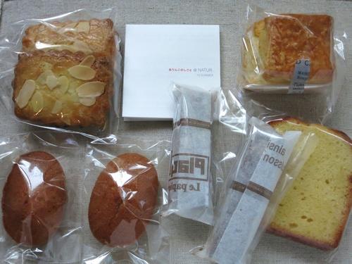 軽井沢マルシェ / ありんこ菓子店のお菓子BOX♥_f0236260_18523474.jpg