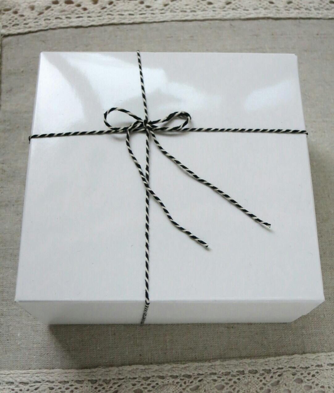 軽井沢マルシェ / ありんこ菓子店のお菓子BOX♥_f0236260_1858156.jpg