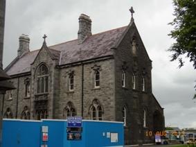 Ireland 中世の面影が残る町キルケニー_e0195766_2054061.jpg