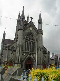 Ireland 中世の面影が残る町キルケニー_e0195766_2054712.jpg