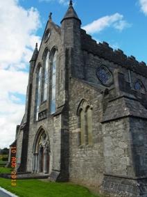 Ireland 中世の面影が残る町キルケニー_e0195766_2061547.jpg