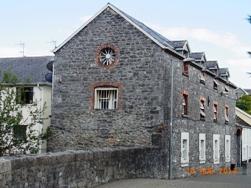Ireland 中世の面影が残る町キルケニー_e0195766_206267.jpg