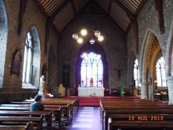 Ireland 中世の面影が残る町キルケニー_e0195766_2063797.jpg