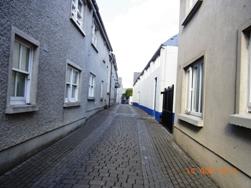 Ireland 中世の面影が残る町キルケニー_e0195766_2064356.jpg