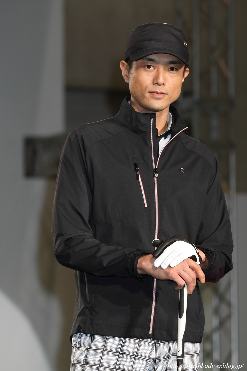 EVEN×RAKUEN GOLF STYLE COLLECTION 2nd STAGE グループB その15_c0215885_2365589.jpg