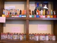 東急ハンズ梅田店での展示はあと3日。鳥展開催中。_d0322493_15163212.jpg