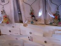 東急ハンズ梅田店での展示はあと3日。鳥展開催中。_d0322493_15163633.jpg
