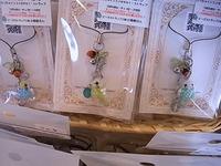 東急ハンズ梅田店での展示はあと3日。鳥展開催中。_d0322493_15163657.jpg