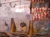 東急ハンズ梅田店での展示はあと3日。鳥展開催中。_d0322493_15163763.jpg