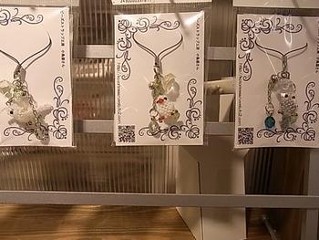 松岡文個展DM、鳥展新作の作品が続々届きました!_d0322493_15165156.jpg