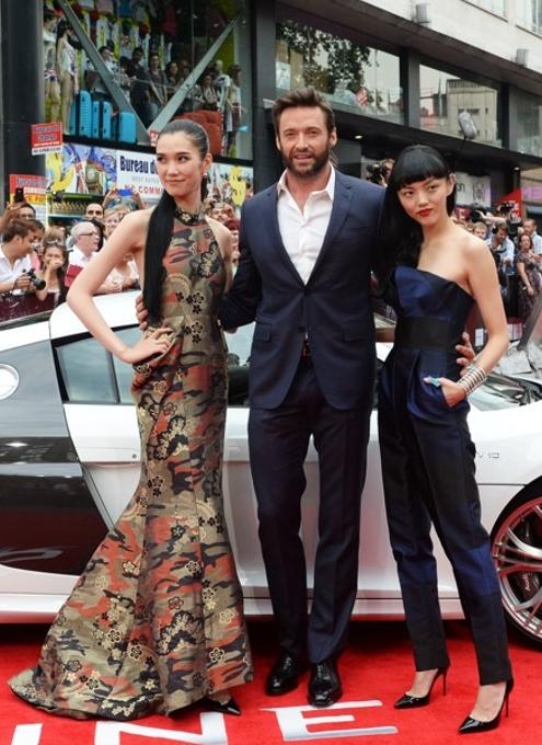 TAOさん、福島リラさんご出演の「ウルヴァリン」(The Wolverine)観てきました_b0007805_23284252.jpg