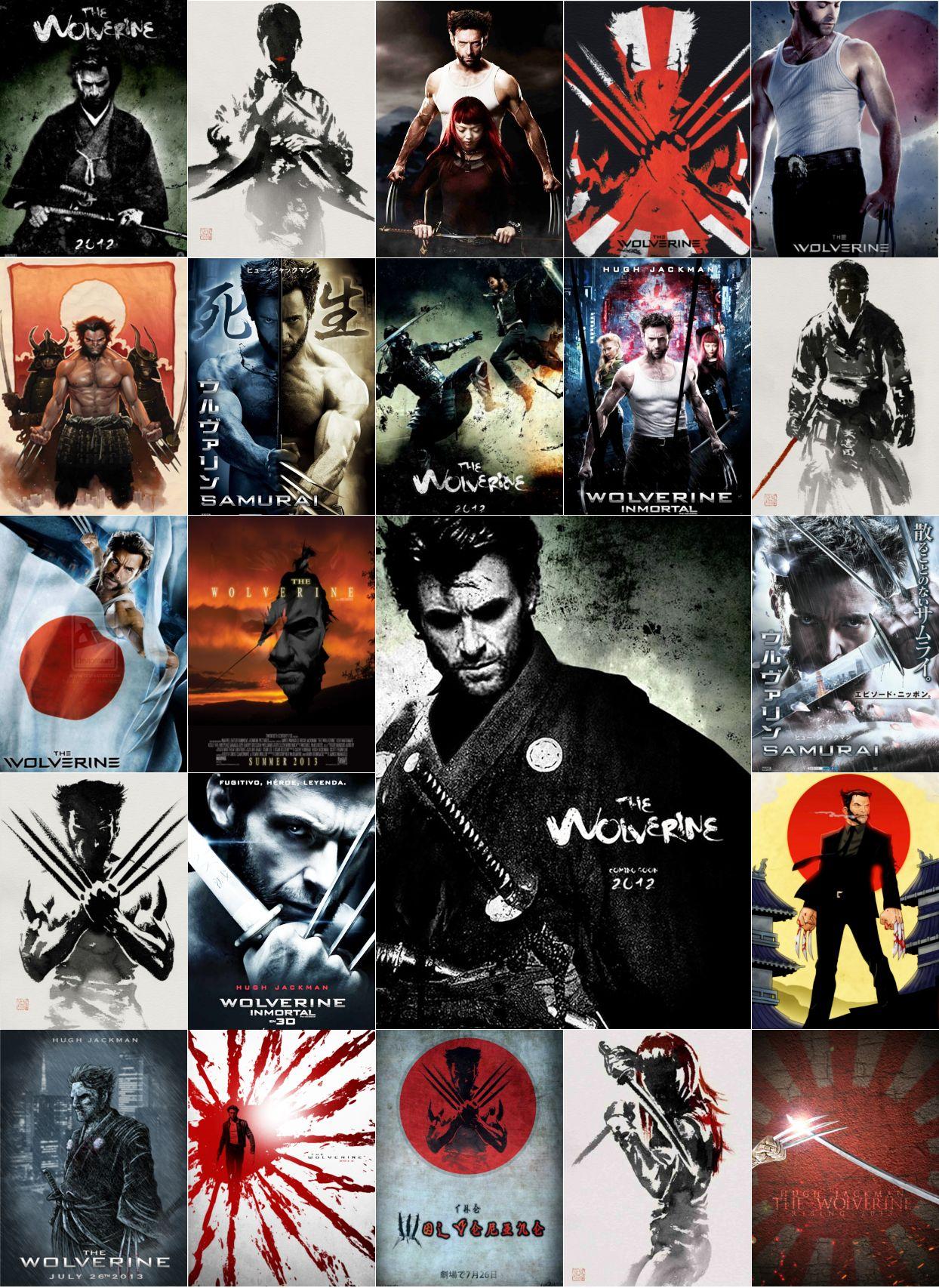 TAOさん、福島リラさんご出演の「ウルヴァリン」(The Wolverine)観てきました_b0007805_23583035.jpg