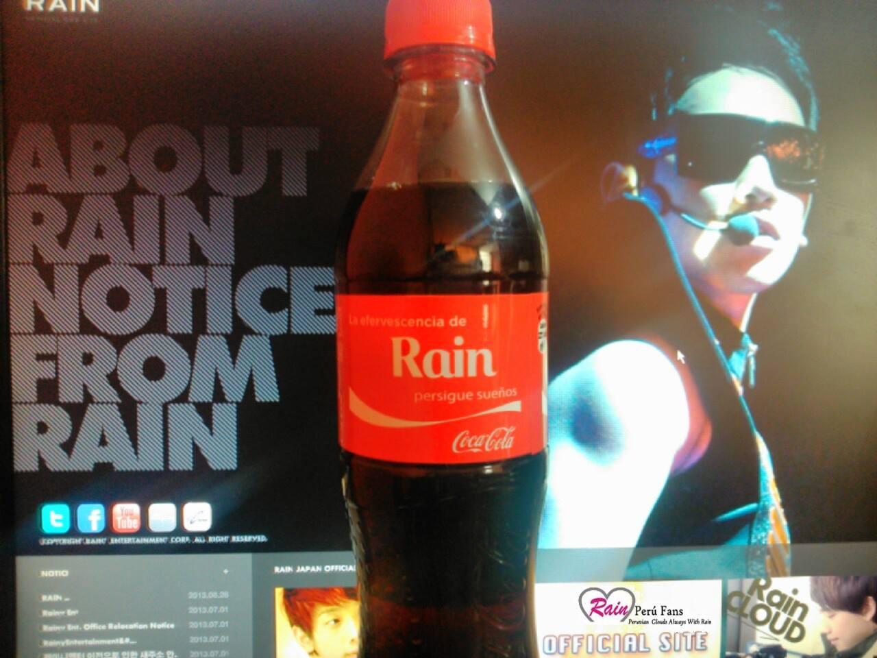 RAIN、上海メンソレータムのイベントに登場!_c0047605_14562854.jpg