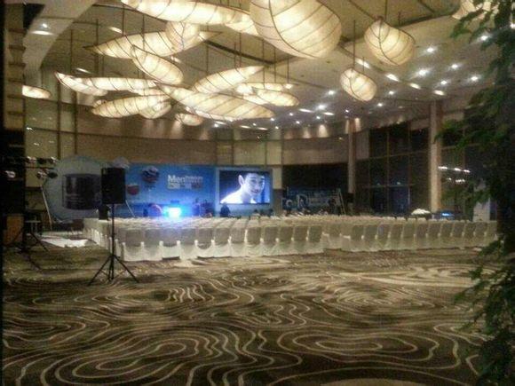 RAIN、上海メンソレータムのイベントに登場!_c0047605_1457750.jpg