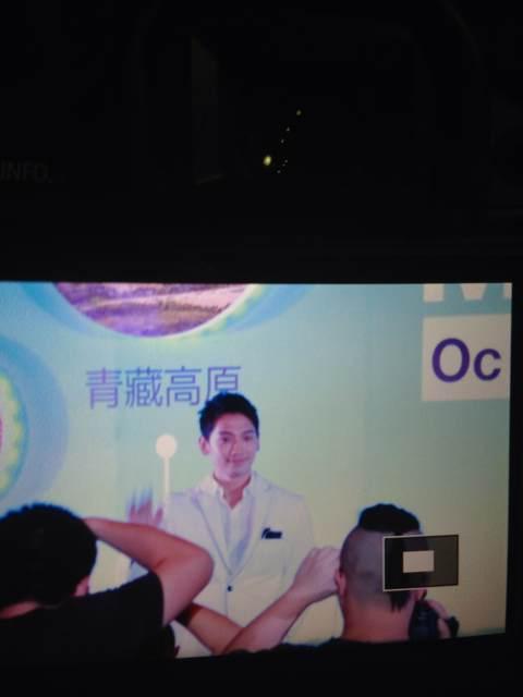 RAIN、上海メンソレータムのイベントに登場!_c0047605_16214913.jpg
