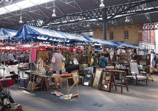 買い付け日記*2013夏〈ロンドンの蚤の市〉_c0094013_6544842.jpg