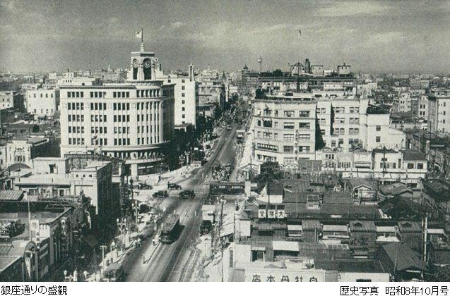 韓国人「100年前の世界各国の都市を見てみよう」:その勇気は称えるが?_e0171614_19153484.jpg