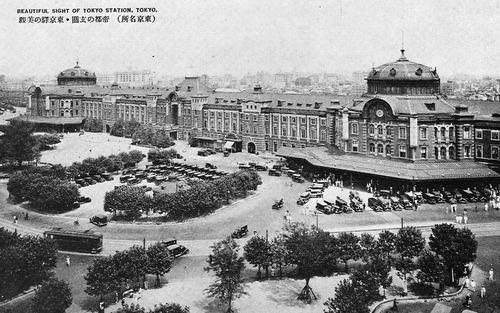 韓国人「100年前の世界各国の都市を見てみよう」:その勇気は称えるが?_e0171614_19153941.jpg