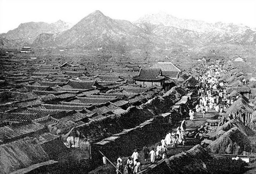 韓国人「100年前の世界各国の都市を見てみよう」:その勇気は称えるが?_e0171614_19192060.jpg