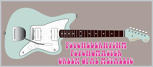 今月中旬に「Green Opal MetallicのPsychomas」を発売! _e0053731_19155620.jpg