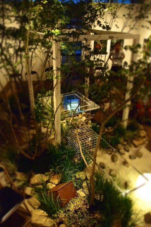 「れんみの庭」展_c0148232_9245533.jpg