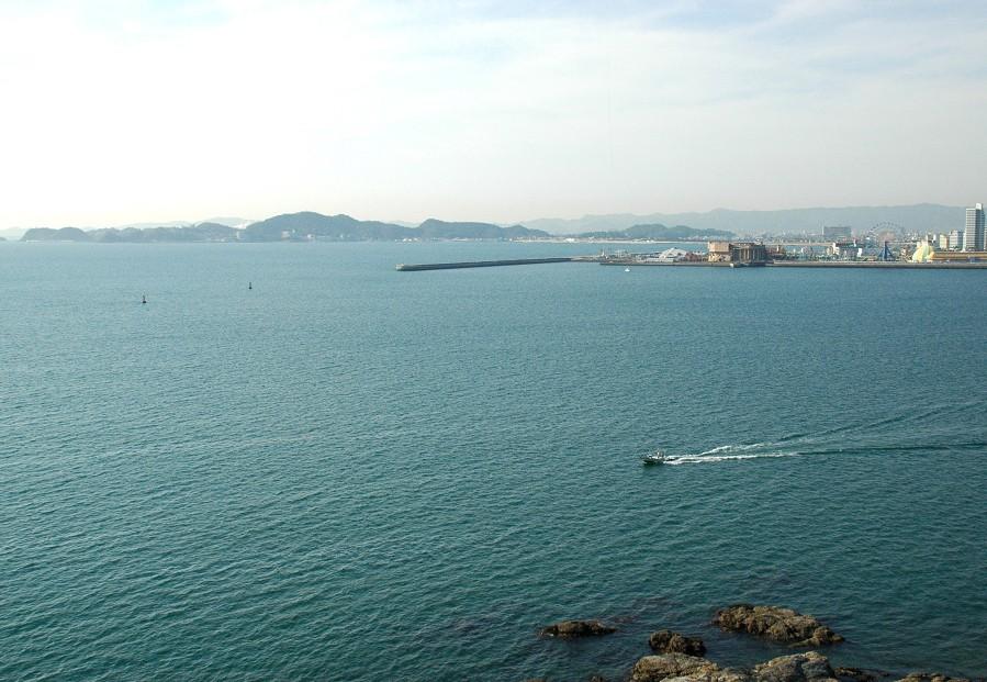 海のある風景_b0093754_19585770.jpg