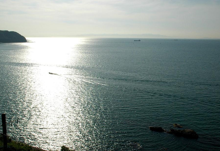 海のある風景_b0093754_1959738.jpg