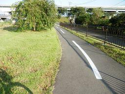 仙台 亘理 自転車道路へ _e0140354_15463081.jpg
