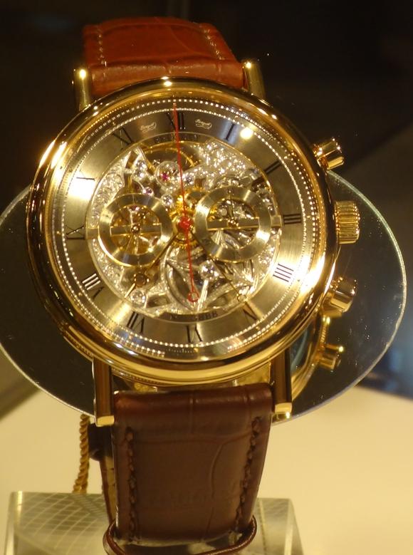 Only Watch 2013プレヴュー実機(II)_b0159560_2103516.jpg