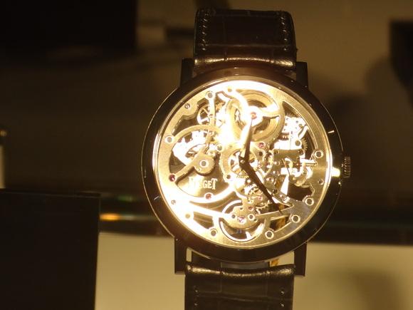 Only Watch 2013プレヴュー実機(II)_b0159560_2114478.jpg