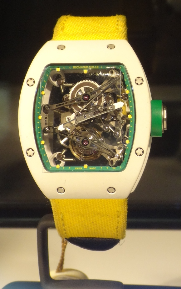 Only Watch 2013プレヴュー実機(II)_b0159560_2171238.jpg