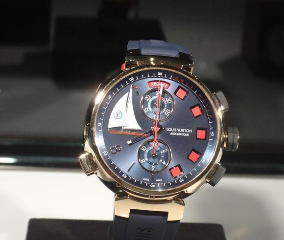 Only Watch 2013プレヴュー実機(II)_b0159560_2333489.jpg