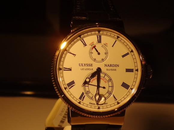 Only Watch 2013プレヴュー実機(II)_b0159560_9463360.jpg