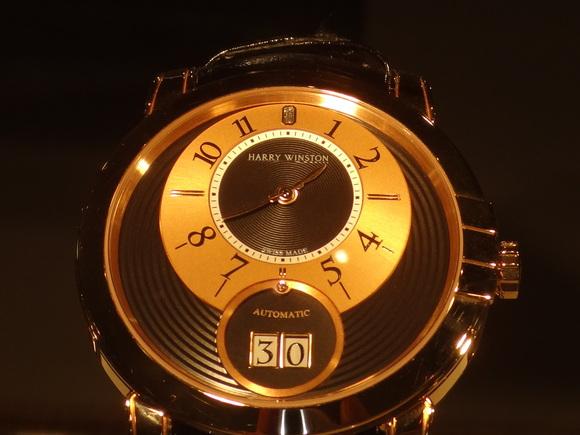 Only Watch 2013プレヴュー実機(II)_b0159560_9491385.jpg