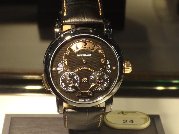 Only Watch 2013プレヴュー実機(II)_b0159560_950323.jpg