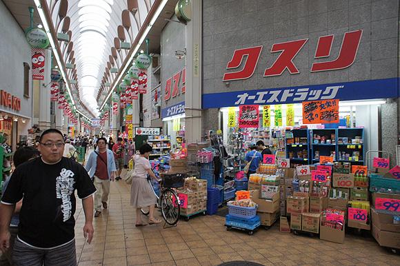 千林商店街_e0164563_17365055.jpg