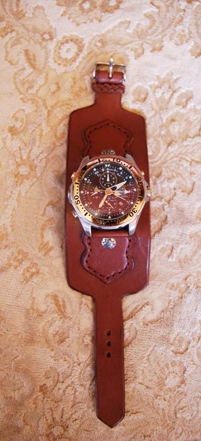 ハードな時計のベルト_f0155891_1751216.jpg