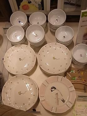 インコと鳥の雑貨展開催中です。_d0322493_19152178.jpg
