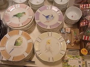 お待たせしました!インコと鳥の雑貨展画像たくさん!_d0322493_1915895.jpg