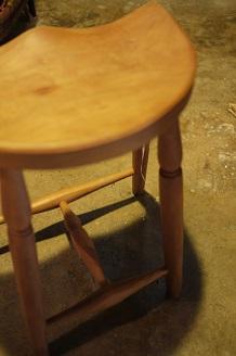 今日からスタート「コジマアツシ 椅子展 3」_f0226293_715134.jpg