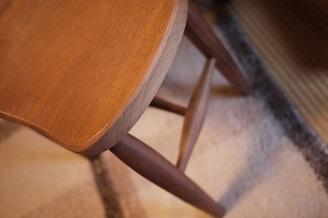 今日からスタート「コジマアツシ 椅子展 3」_f0226293_7153333.jpg